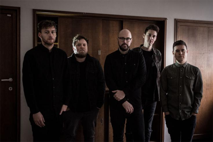 The Waiting Game share video for 'Underneath The Surface'