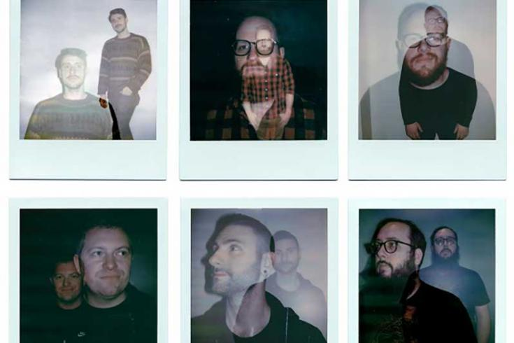 The Wonder Years release new song 'Brakeless'