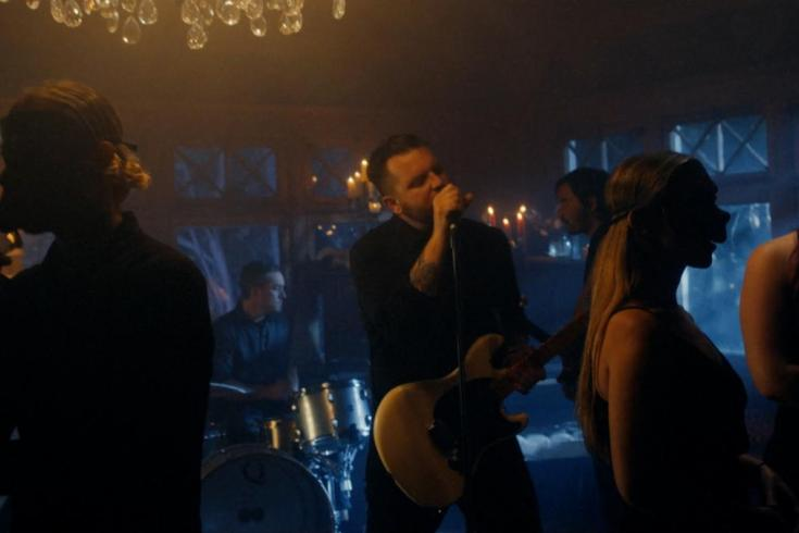 Thrice release music video for 'Scavengers'