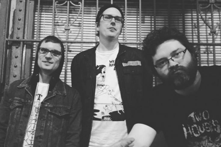 Tightwire release video for 'Six Feet Deep'