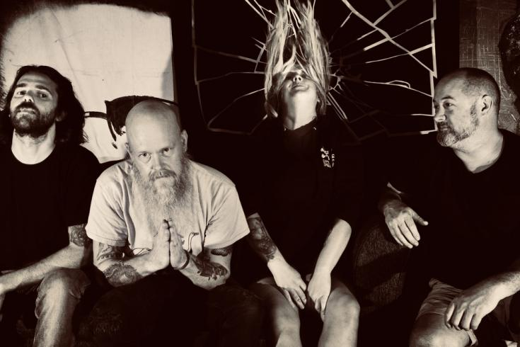 Totally Slow debut video for new track 'Found Factions'