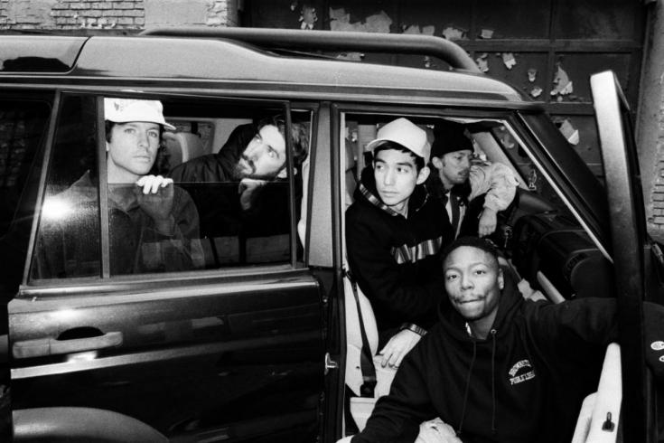 """Turnstile shares new song and video for """"Blackout"""""""
