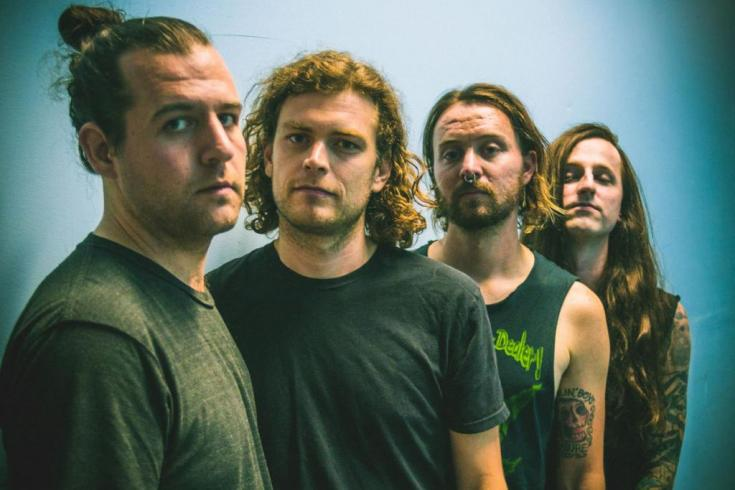 Typesetter feature Punk Rock Theory