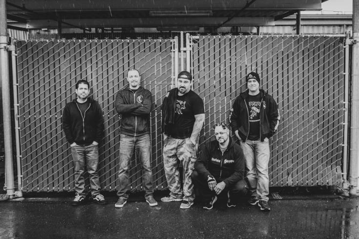 United Defiance release new single 'Empty Advice'