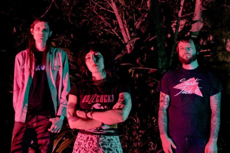 PREMIERE: Vicious Dreams share new music video for 'Matter Of Time'