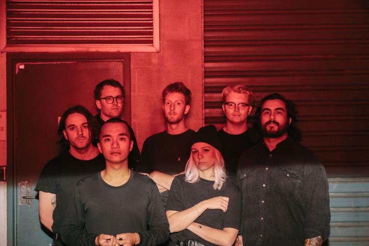 West Thebarton release new single 'Tops'