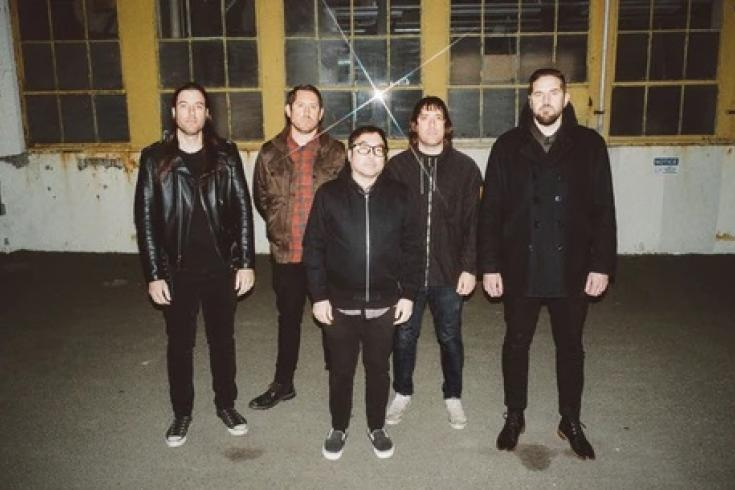 Western Addiction share video for 'Laurette'