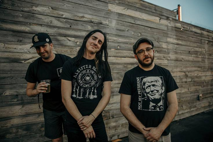 Wicked Bears shared video for 'Chattering Teeth'
