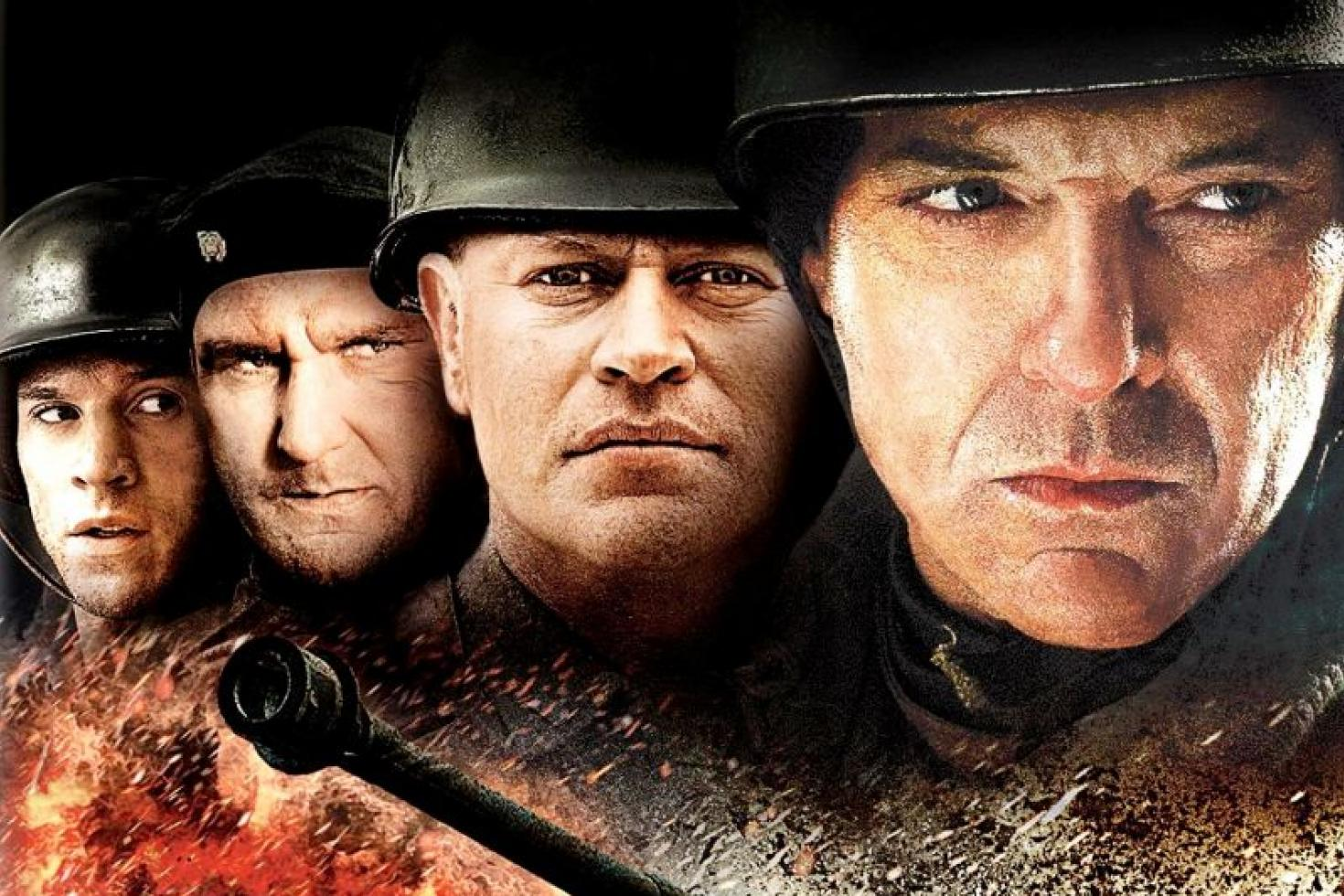 Movie Reviews Company Of Heroes Punk Rock Theory