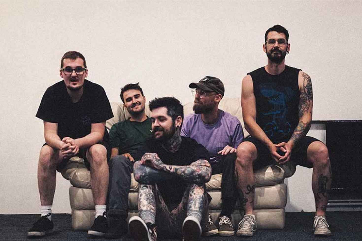 Say It Anyway (ft. members of Save Your reath & The Run Up) share debut single