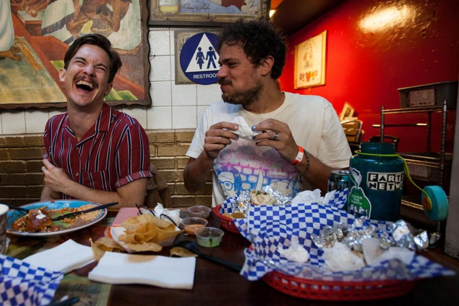 Antarctigo Vespucci: 10 albums you should love as much as they do