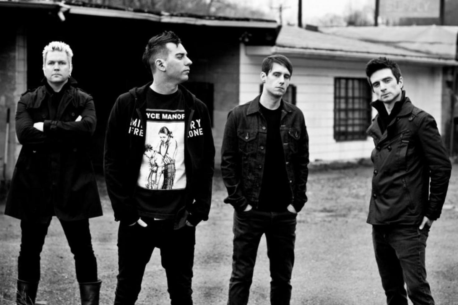 Track-by-track: Anti-Flag talk 'American Reckoning'