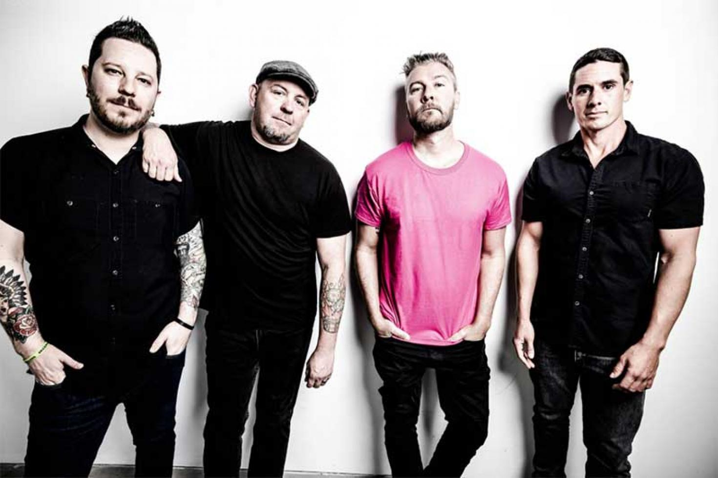Authority Zero share lyric Video for new single 'Fire Off Another'
