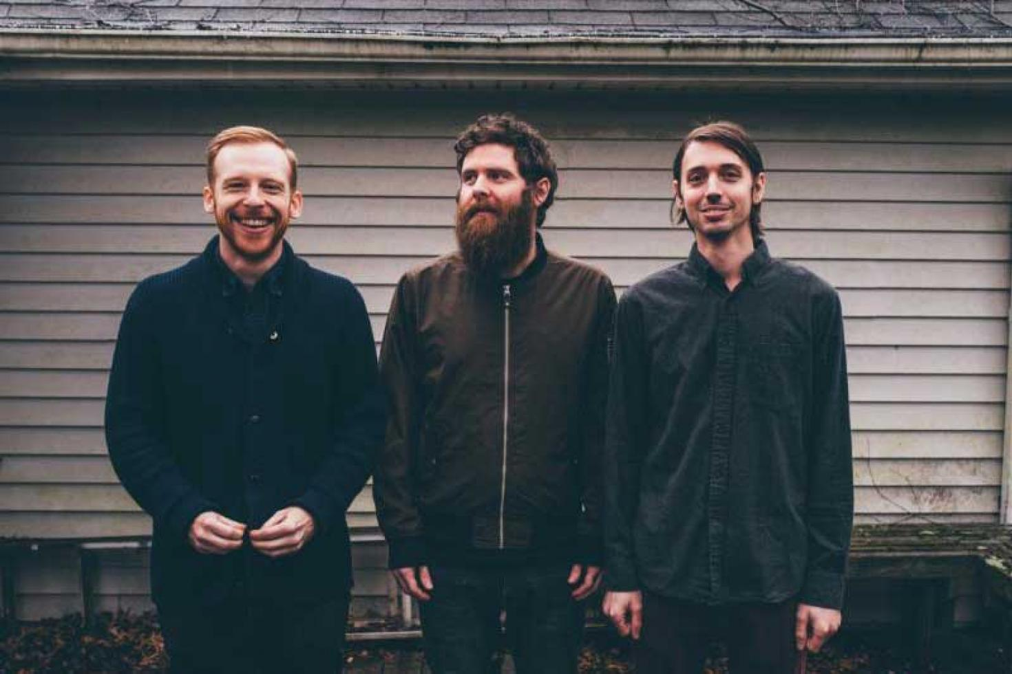 Bad Books share video for new single 'UFO'