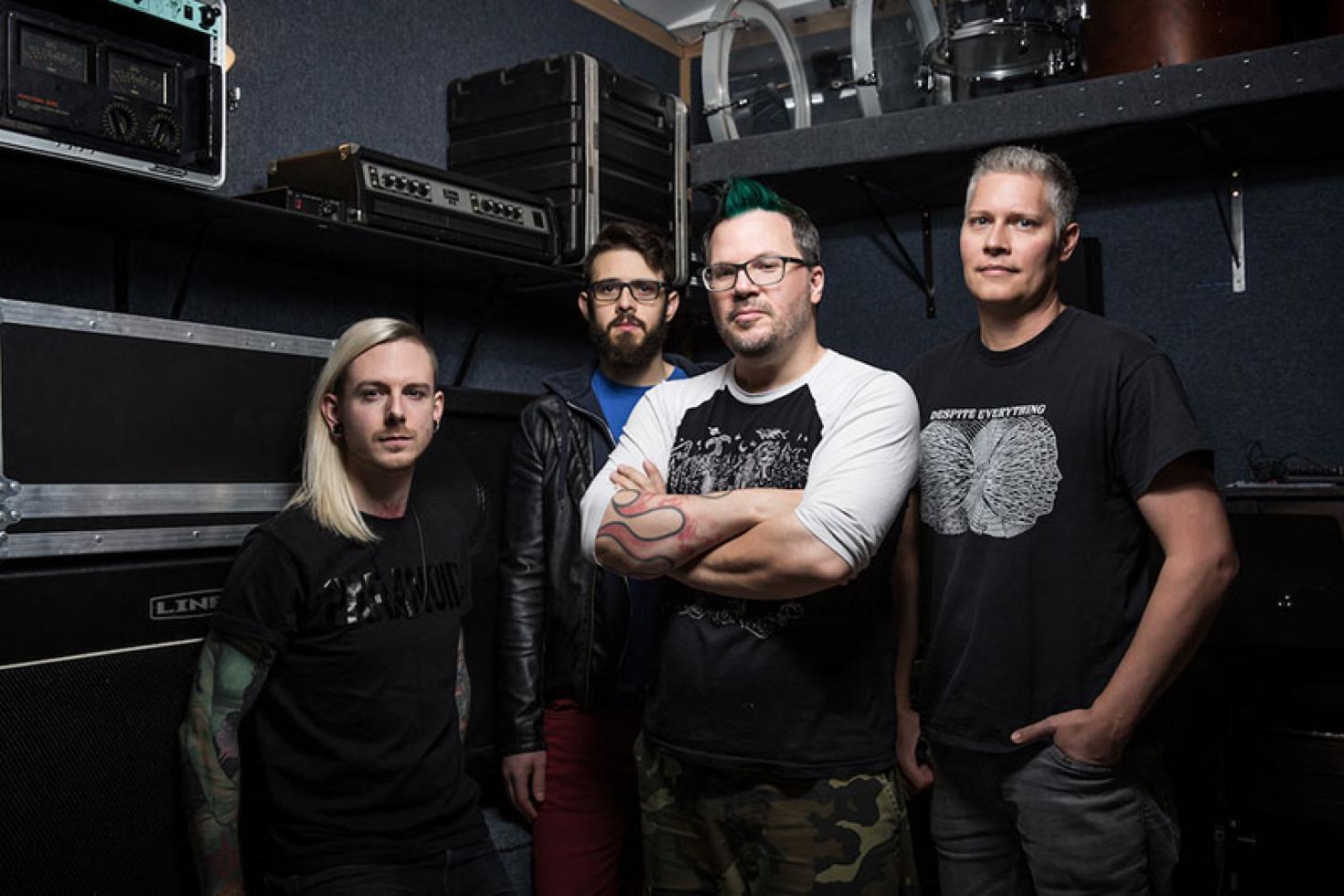 Belvedere share new single 'Camera Obscura'