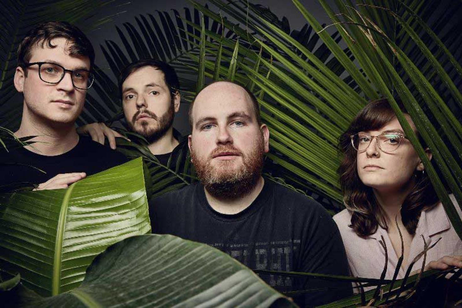Big Nothing share video for 'Waste My Time'