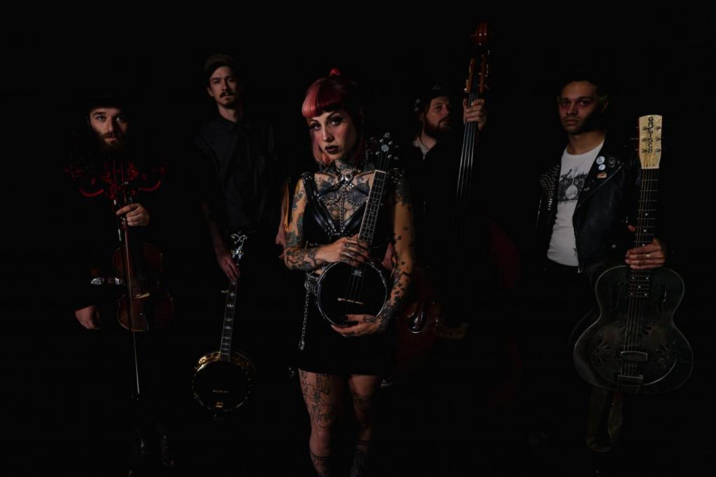 Track-by-track: Bridge City Sinners talk 'Unholy Hymns'