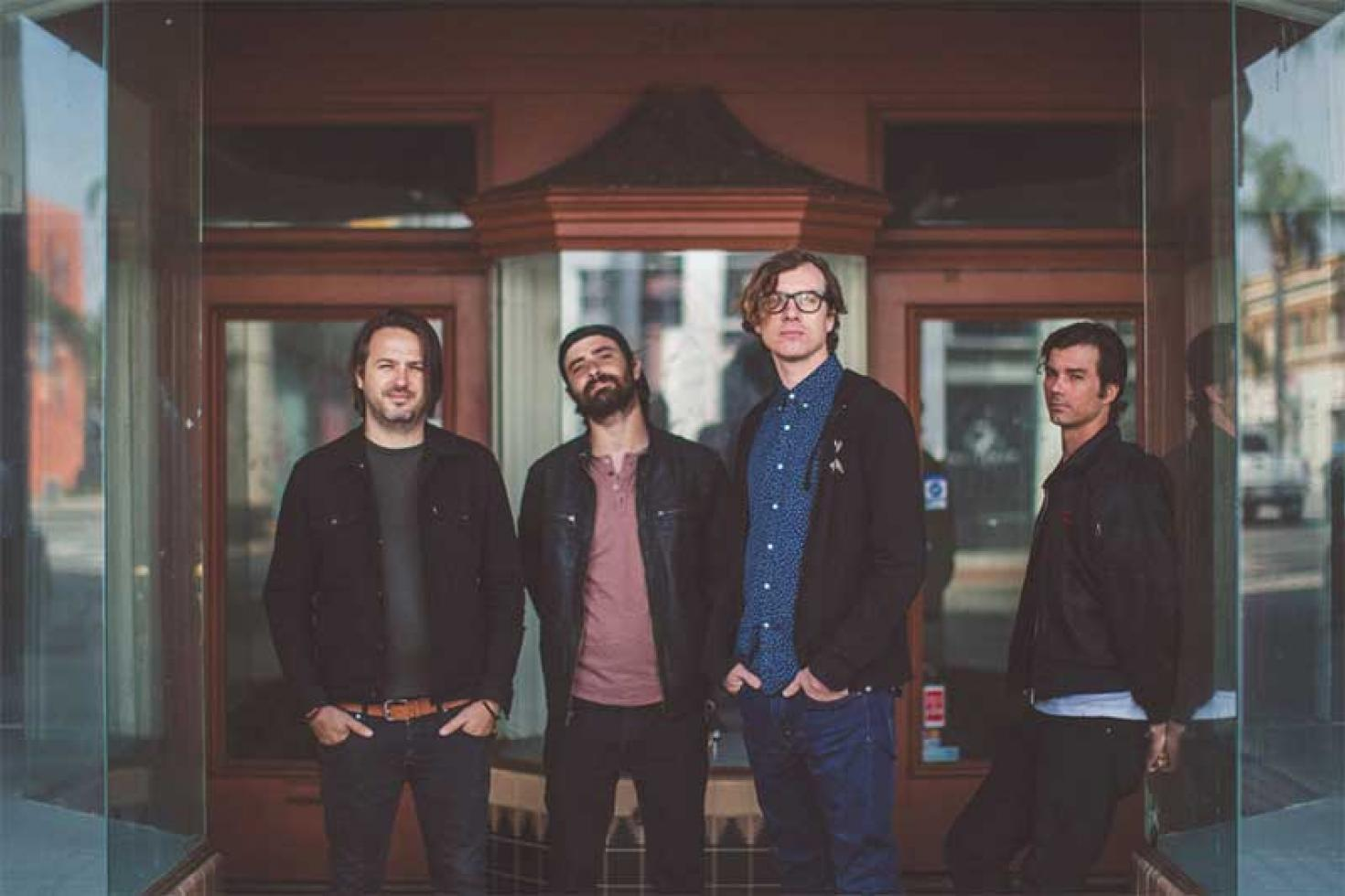 Bristol To Memory sign with Wiretap Records & announce new LP