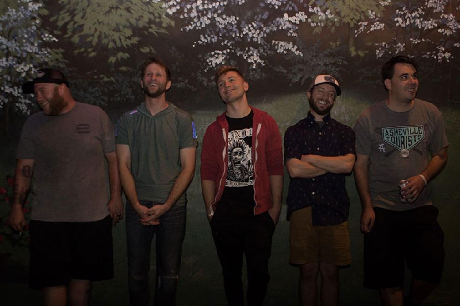 Cardboard Box Colony releases new single 'Headstone'