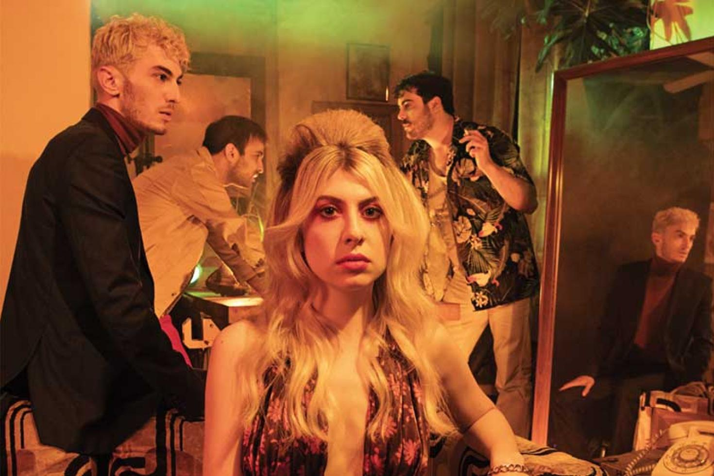 Charly Bliss release new EP 'Supermoon'