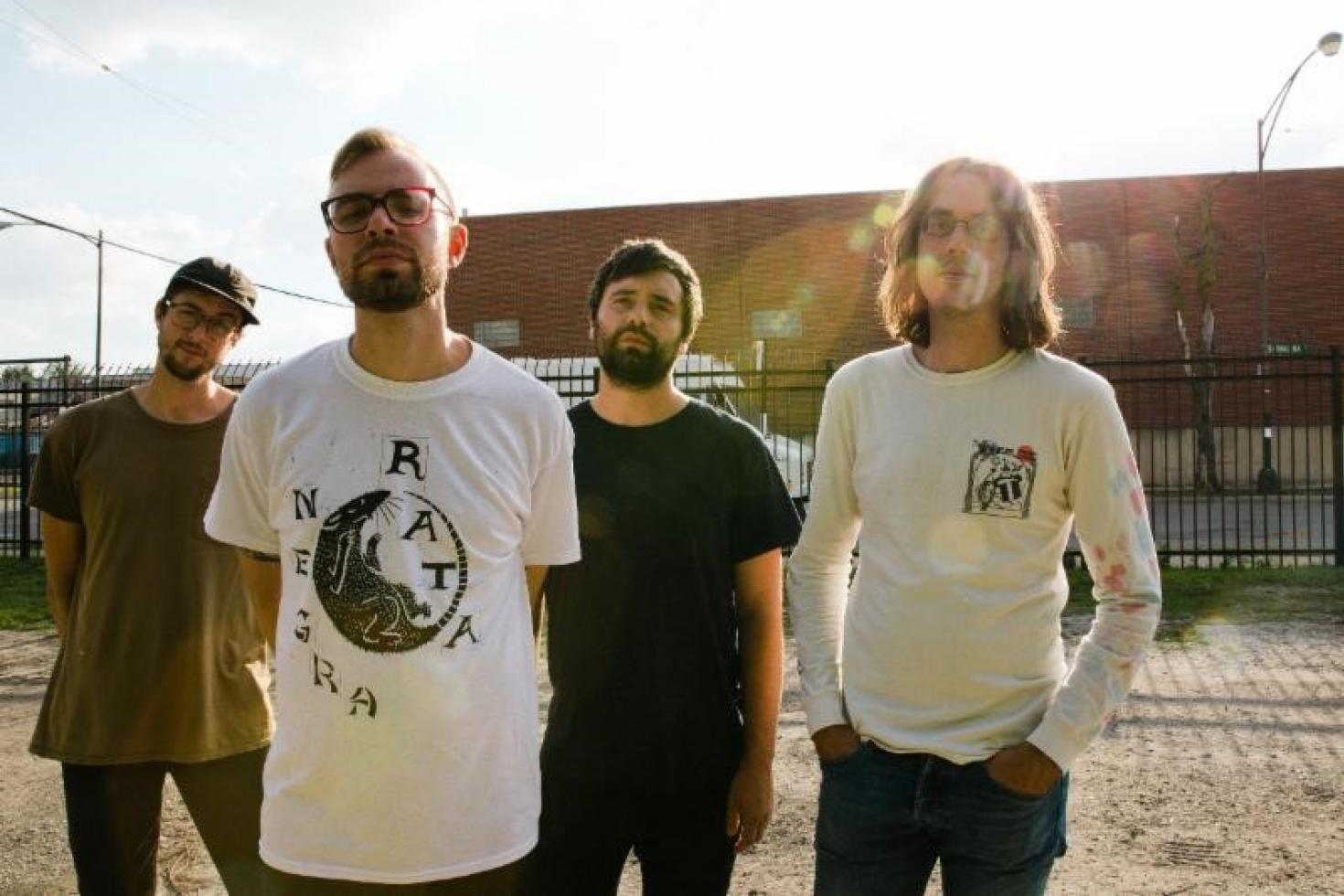Cloud Nothings shares new single 'Leave Him Now'