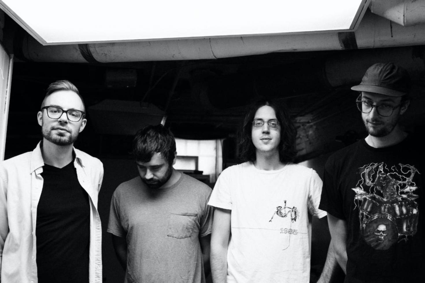 Cloud Nothings releases 'Turning On' reissue and shares new video
