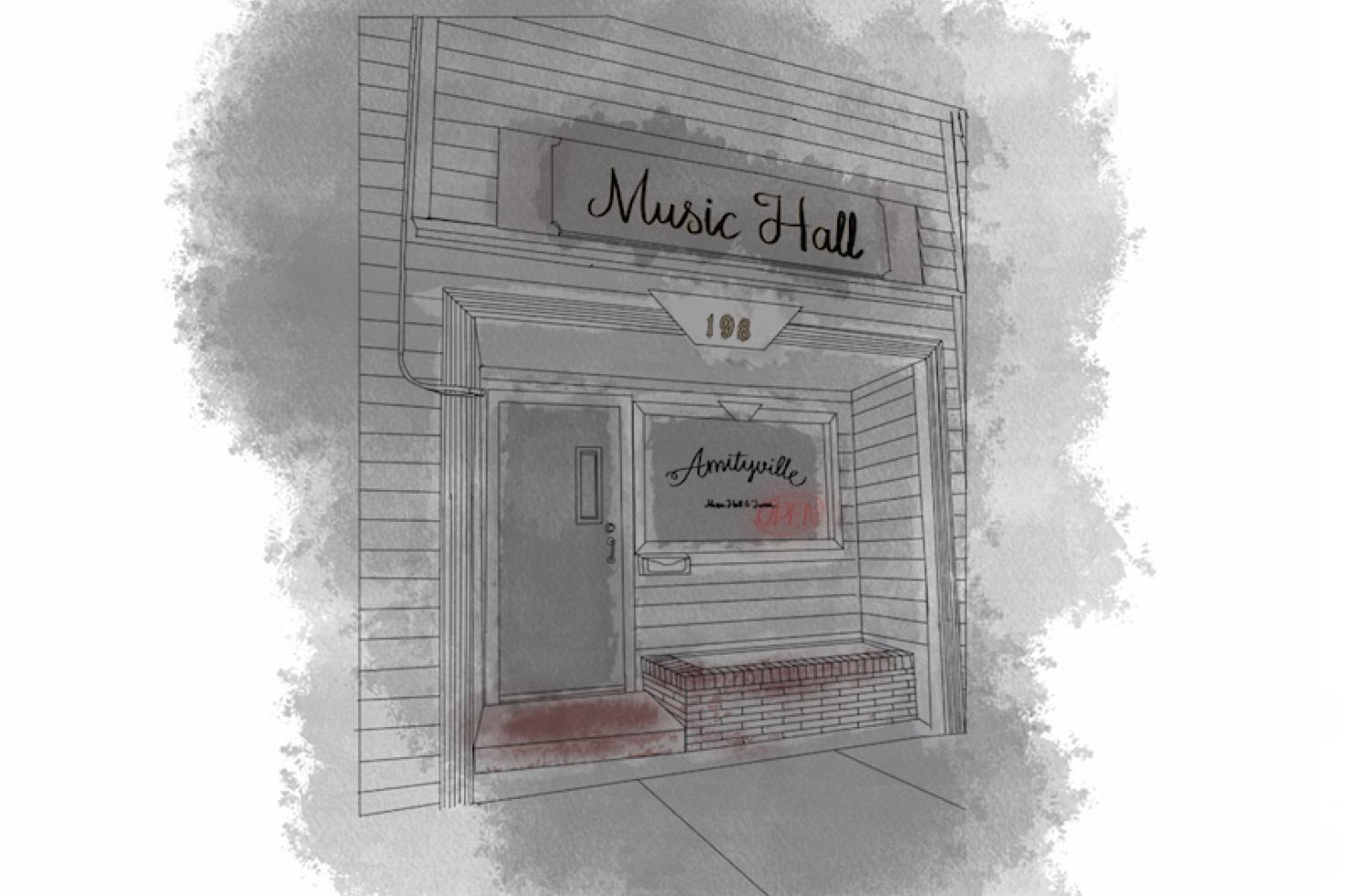 NY musicians come together for compilation benefiting Amityville Music Hall