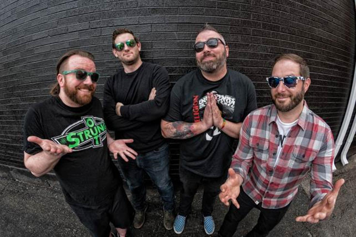 Counterpunch to release new 7-Inch in January