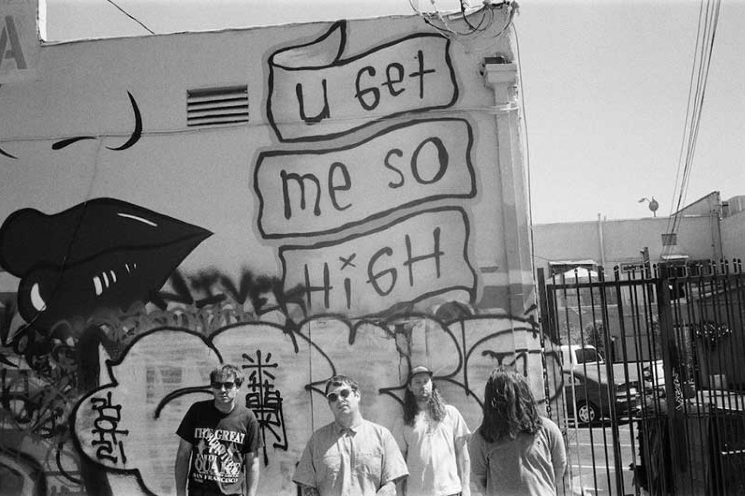 Culture Abuse release new single 'Goo'