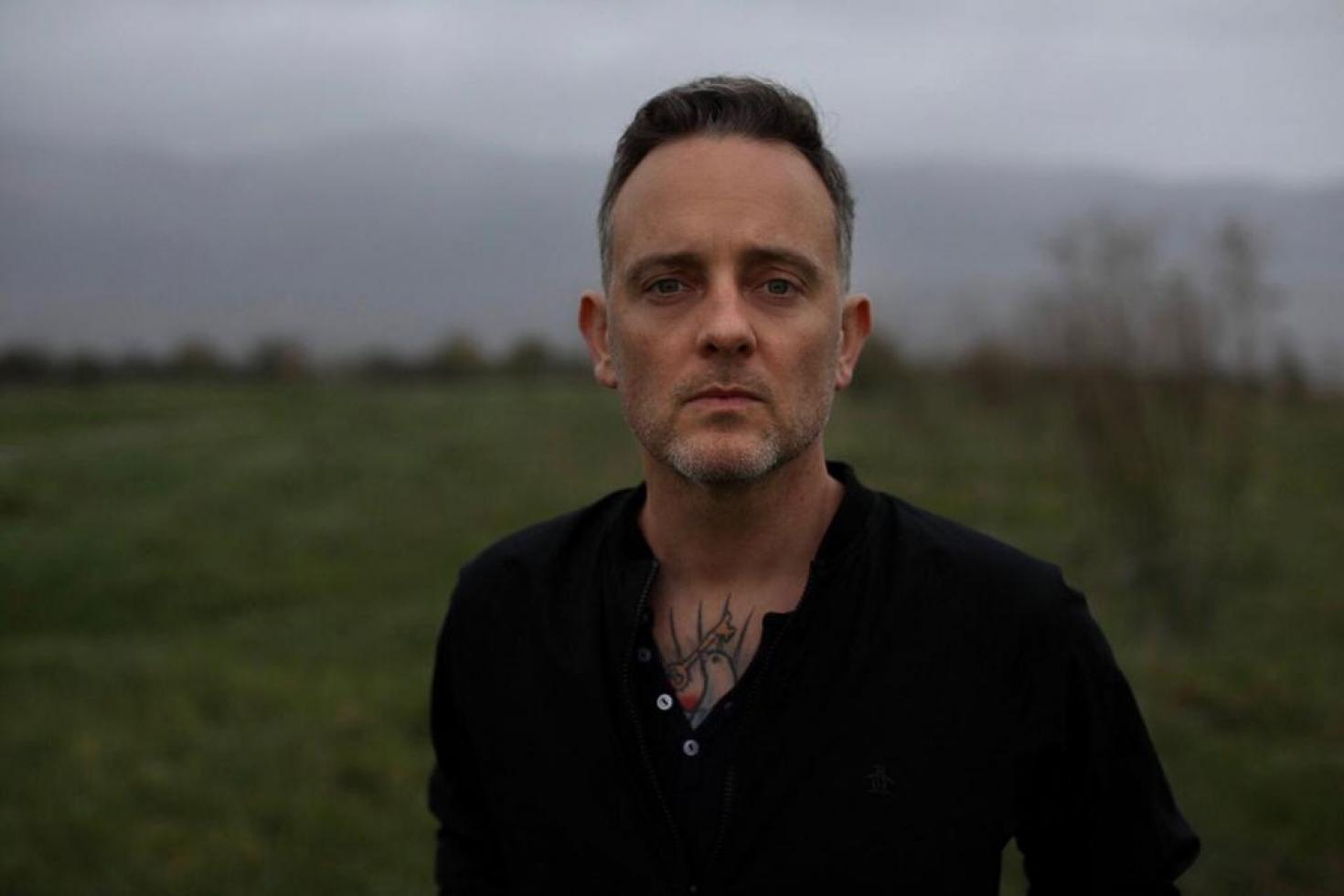 Dave Hause Punk Rock Theory