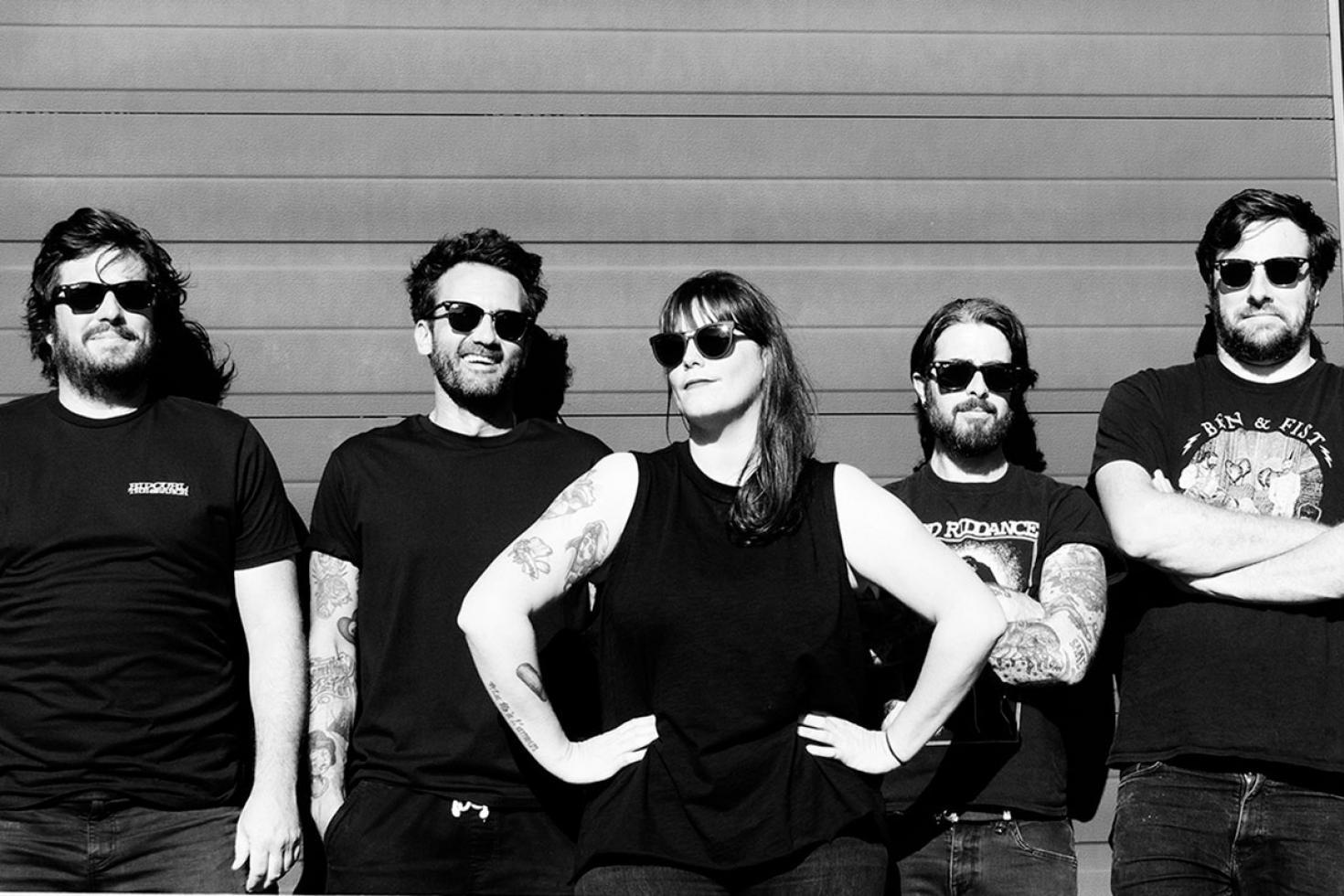 PREMIERE: The Dead Krazukies share video for new single 'The Sun'