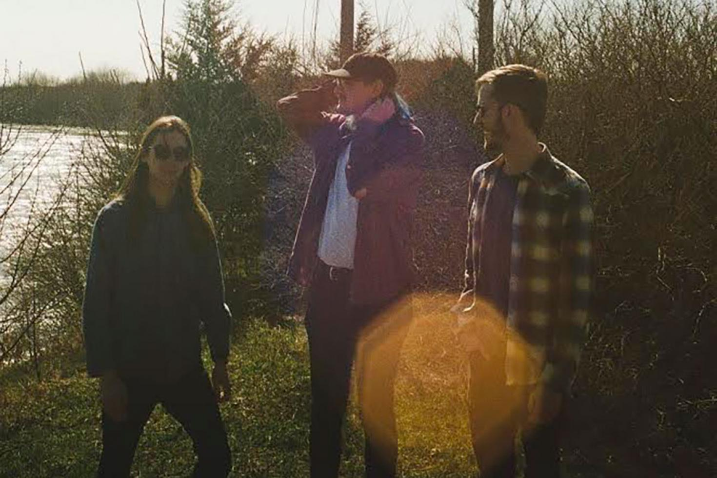 PREMIERE: Drying Out share video for new single 'Sinking'