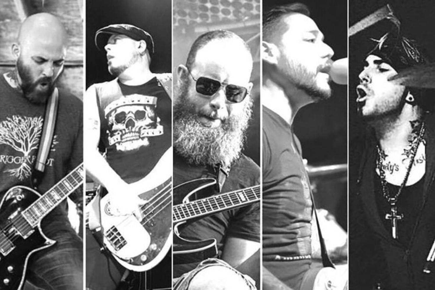 Members of The Ataris, NUFAN, Protest The Hero, Ann Beretta start new band