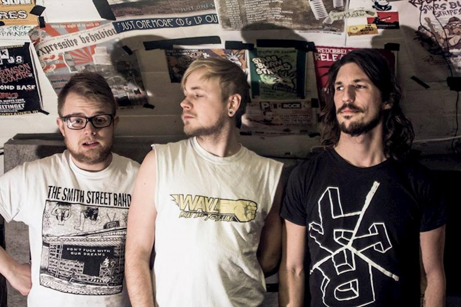 Forever Unclean release new video for 'Words'