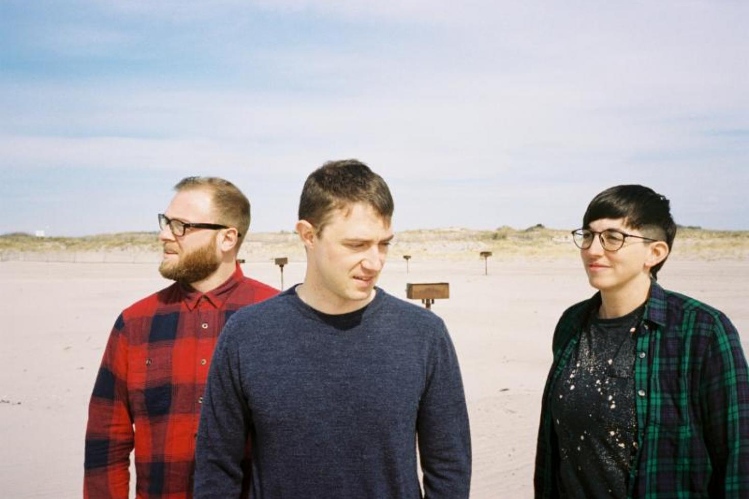Freezing Cold share new single 'Parentheses'