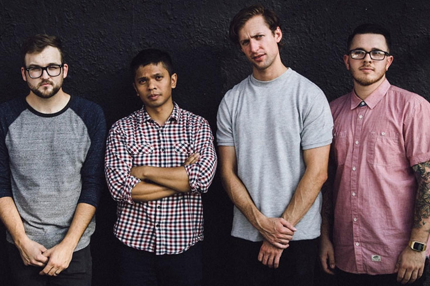 Gardenside release new song 'My Bad' and announce signing to Common Ground Records
