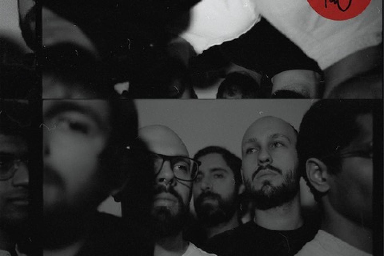 Gatherers sign to No Sleep Records