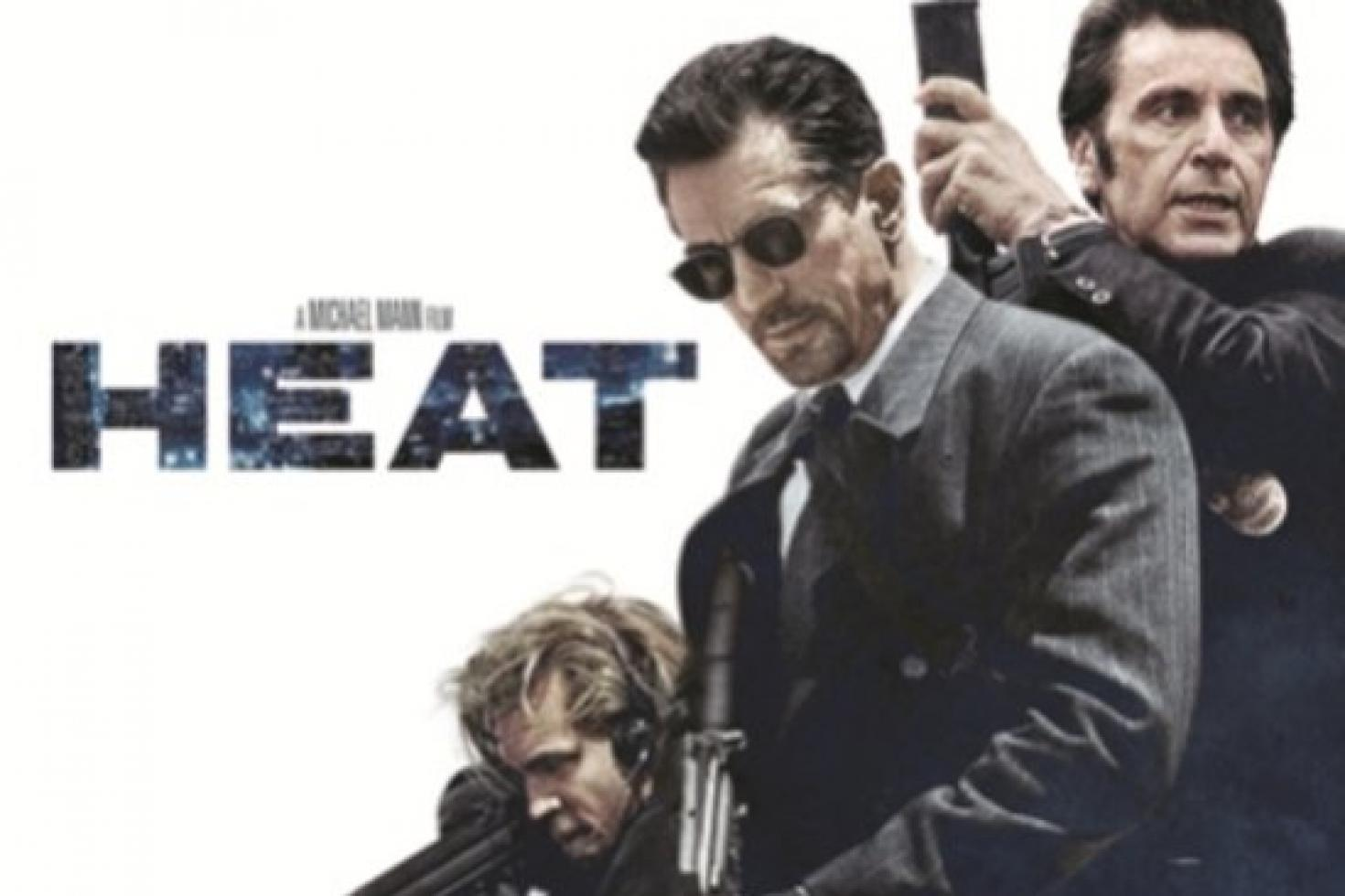 Movie Reviews - Heat | Punk Rock Theory