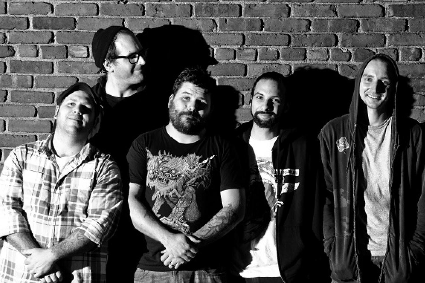 Iron Chic announces fall tour dates