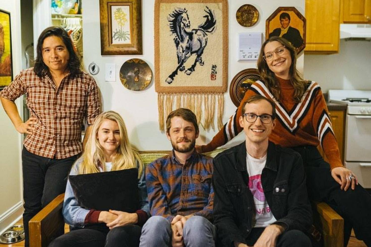 Track-by-track: Kittyhawk's Mark Jaeschke about 'Mikey's Favorite Songs'
