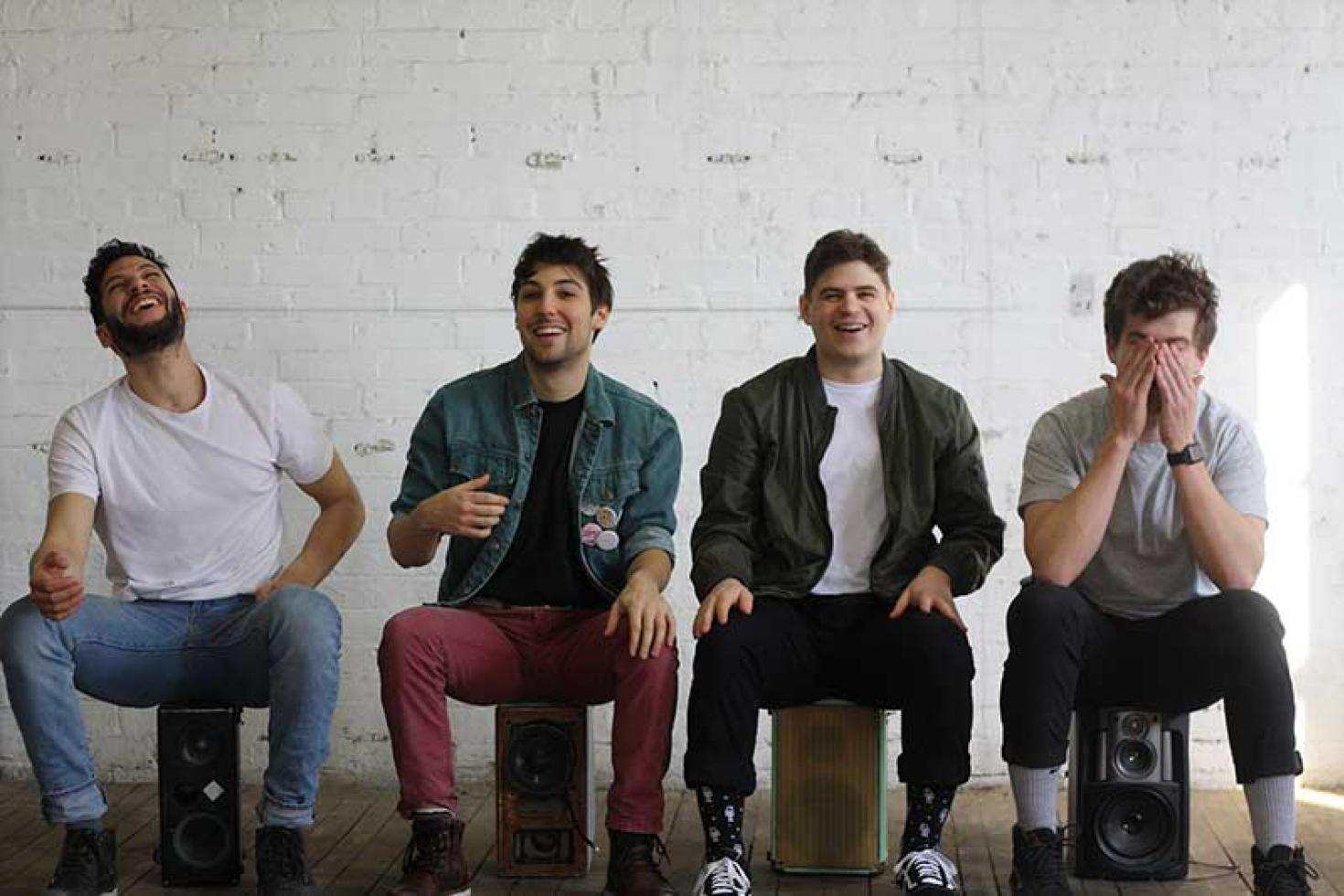 Knifey share video for 'shallow'
