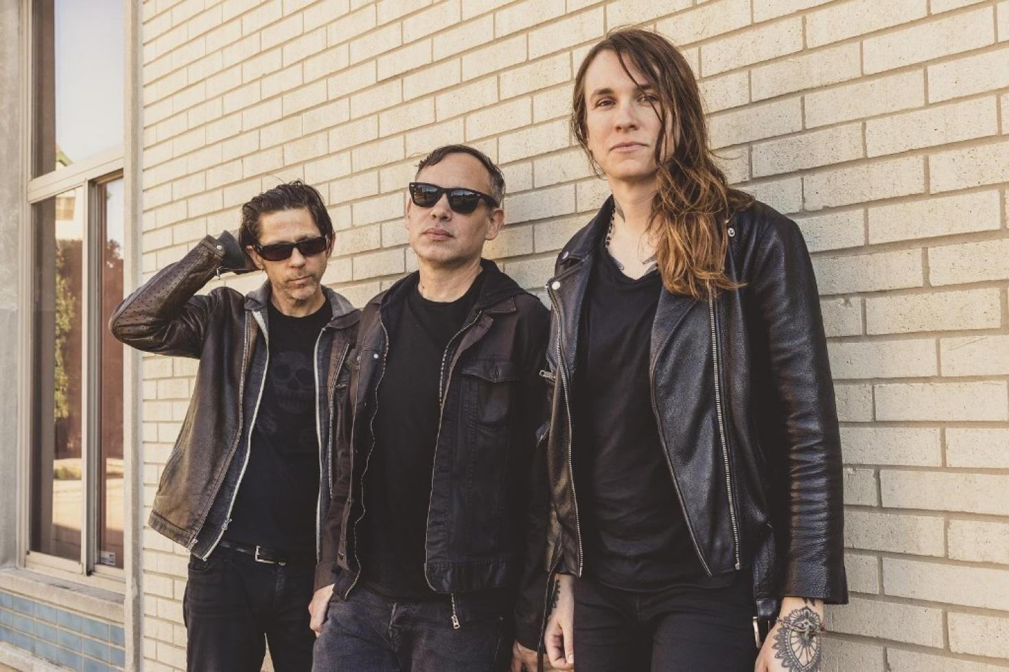 Laura Jane Grace & The Devouring Mothers stream new track 'Reality Bites'