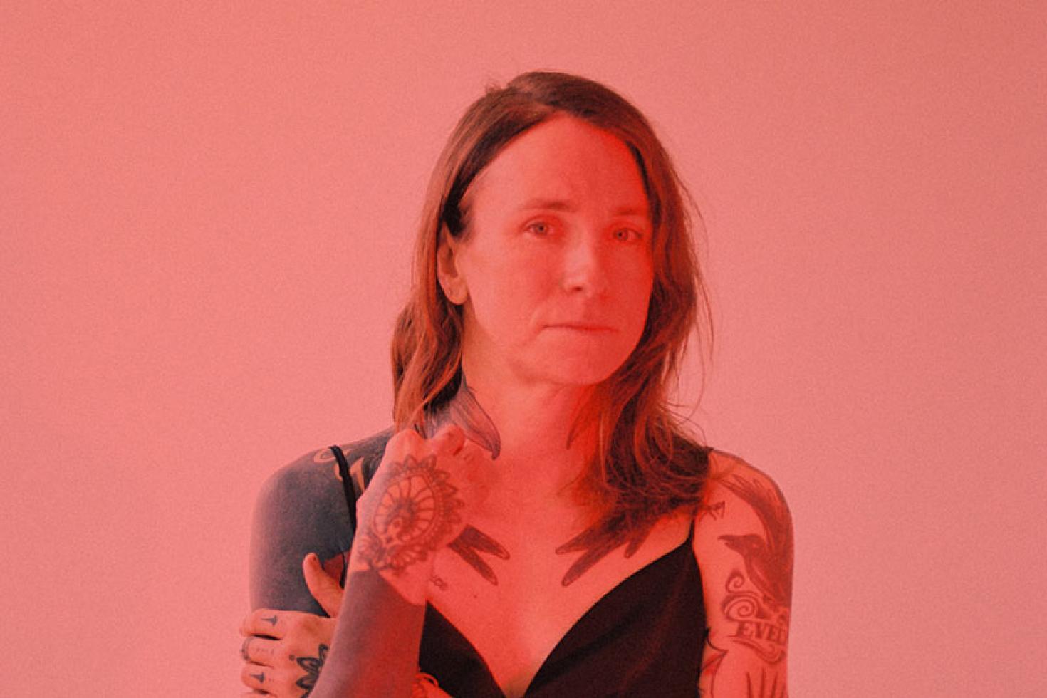 Laura Jane Grace shares music video for 'SuperNatural Possession'