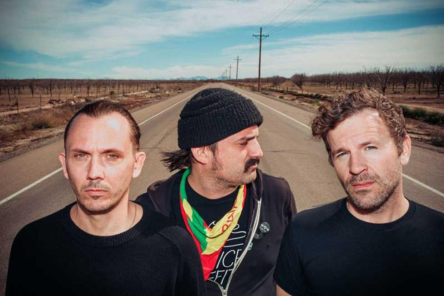 The Lawrence Arms release new track 'Last Last Words'