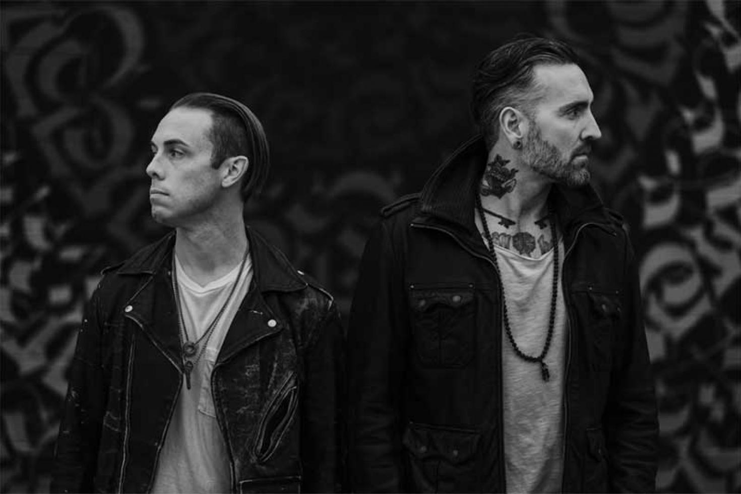 Loose Talk release brand new single 'Iron Heel'
