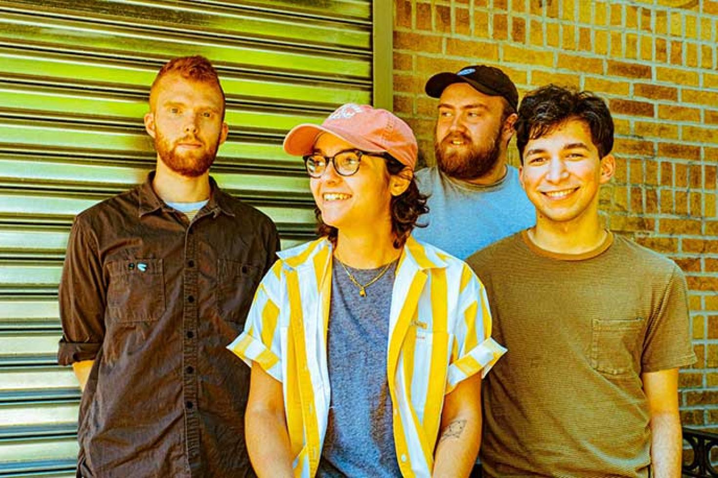 Macseal share 'Lucky For Some' and tour dates