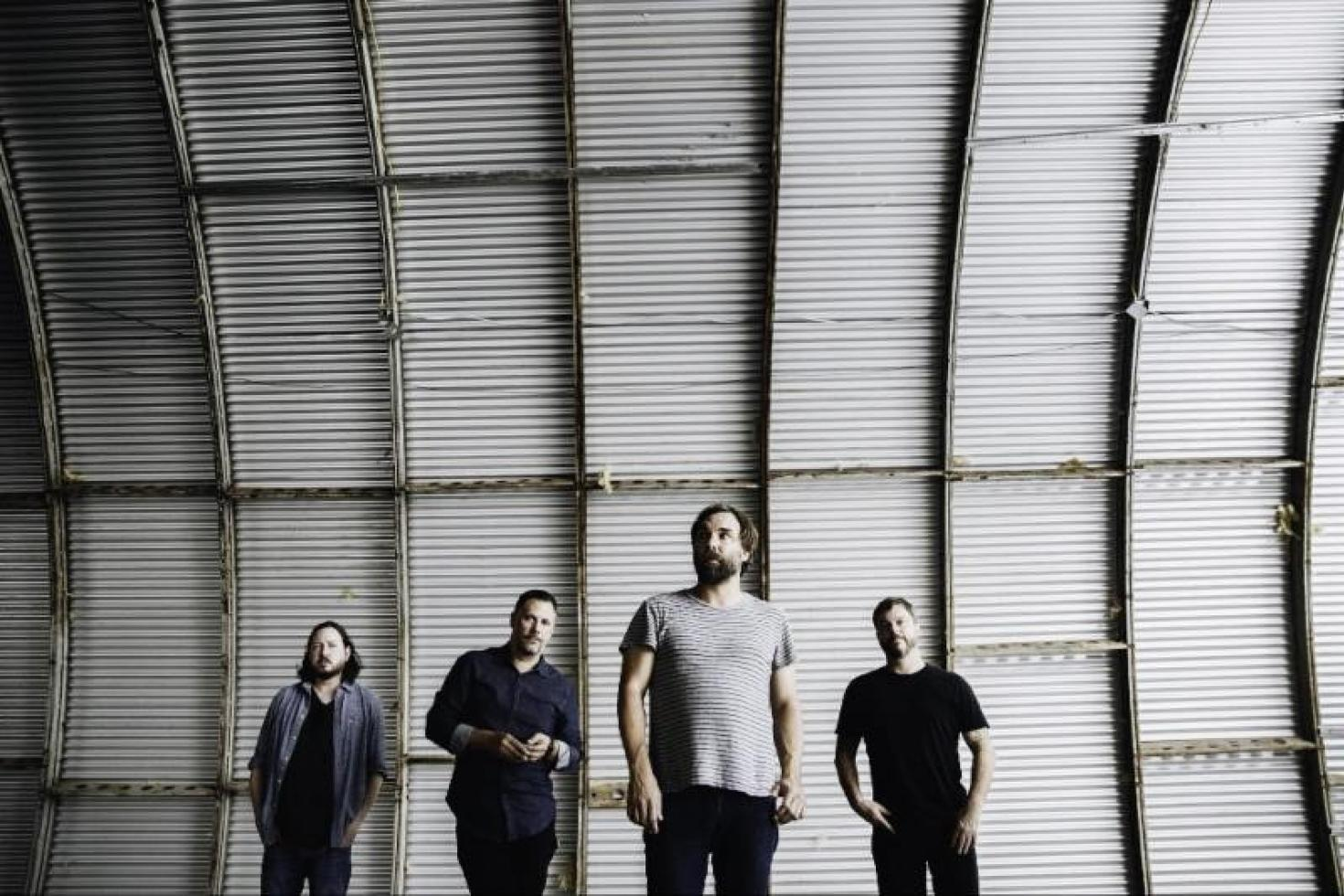 Mineral celebrates 25th anniversary with new song 'Aurora'