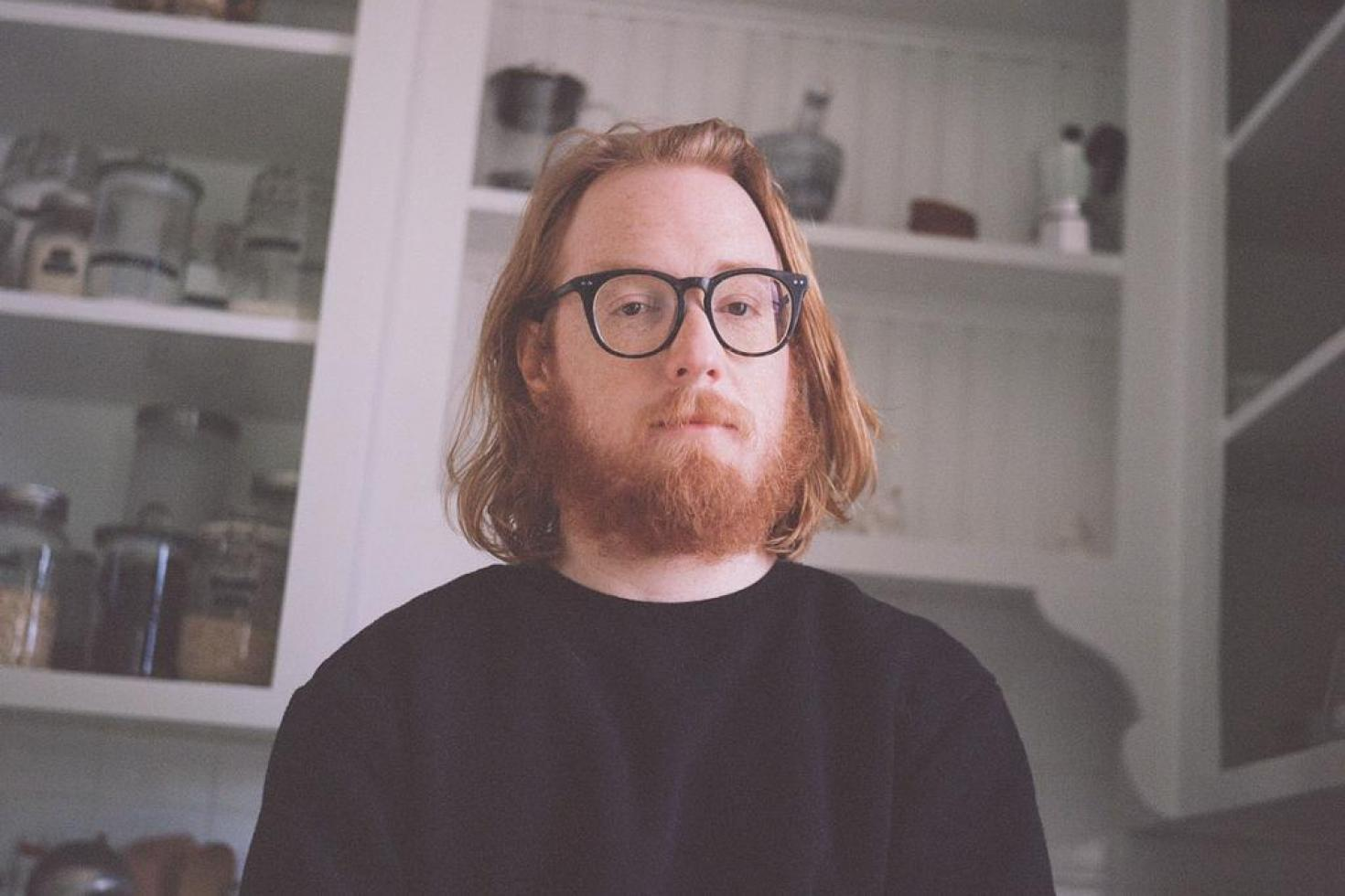 Ryan McKinley (Pkew Pkew Pkew) about his new solo project Moral Pleasures