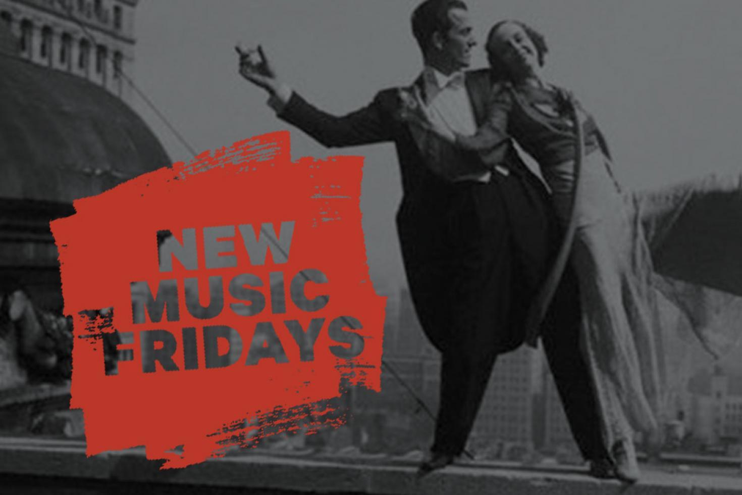 New music Fridays Punk Rock Theory