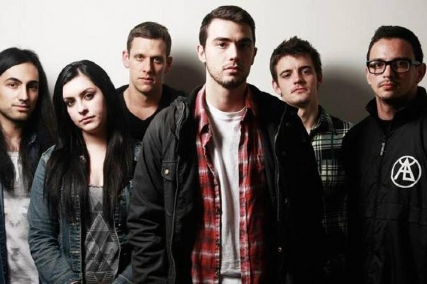 News - Make Them Suffer Sign with Rise Records